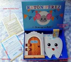 Kit del Ratón Pérez