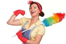 Busco empleo doméstica por dias