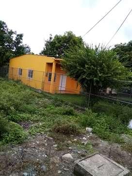 Villa de Venta en la Parroquia Guare del cantón Baba