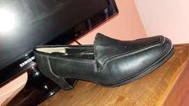 Zapatos para seguridad