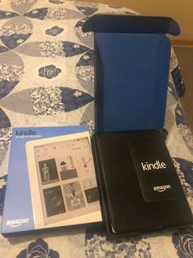 """Kindle 6"""" Pantalla tactil"""