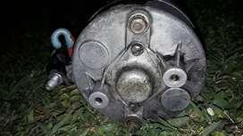 burro de arranque mercedes diesel