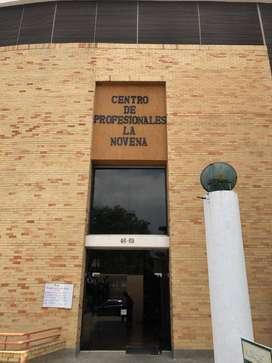 parqueadero vendo en centro profesional la novena