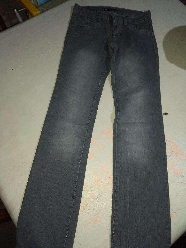 Pantalon Mujer T40 0