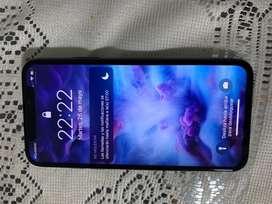 Iphone X 256GB en venta