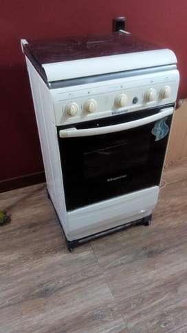 Se vende estufa funciona perfectamente