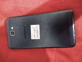 Se vende Samsung galaxy J7