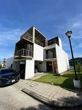 VENDO CASA EN ARRAZOLA COUNTRY CLUB, FRAIJANES