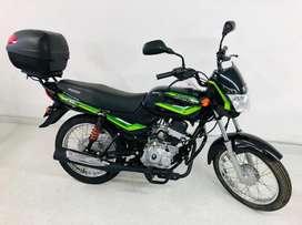 BAJAJ BOXER 100 CT MODELO 2021