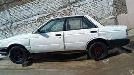 Nissan Sunny B12