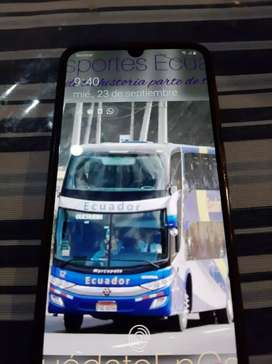 Vendo samsung A50 con huella en la pantalla