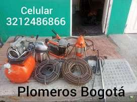Plomeros Bogotá D.C.