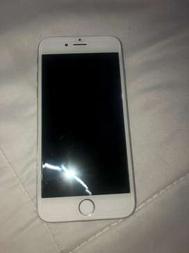 iPhone 6 hermoso para abrir bandas