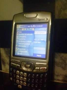 Palm Treo 750