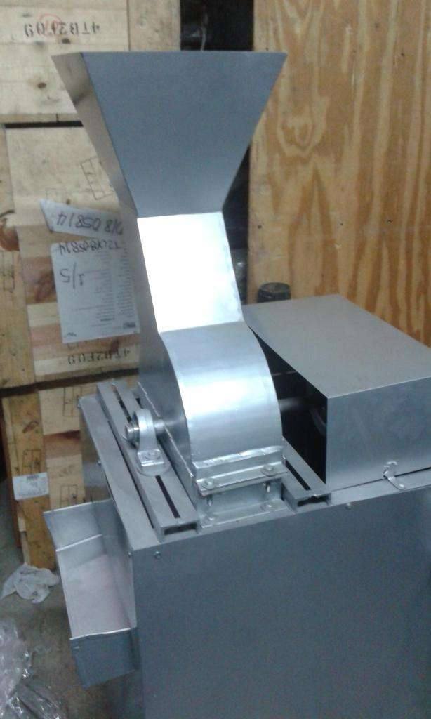 molino  pulverizador o de martillos