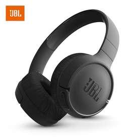 Audífonos Bluetooth JBL TUNE 500BT. NUEVOS!!!