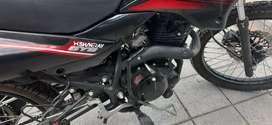 MOTOR 200 CROSS