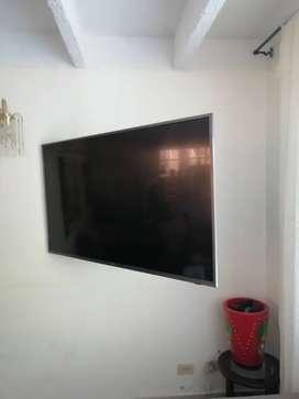 Instalación de televisores led