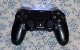 Vendo Palanca PS4 Flamante