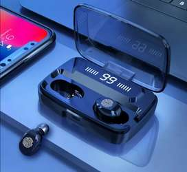 Audífono Bluetooth F9 MSD