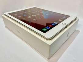 iPad 6ta Generación WiFi + 4G LTE 128GB compatible con Apple Pencil