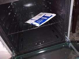 se vende estufa en perfecto estado