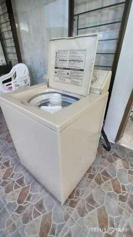 Vendo lavadora Whirlpool americana perfecto estado