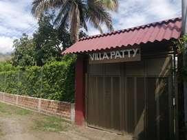 Finca vacacional Villa Patty en Remolino