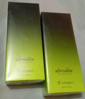Colonia Spray YANBAL 75ml