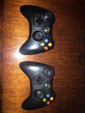Mando inalámbricos Xbox 360