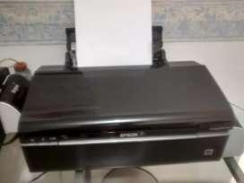 Venta Impresora Epson T50