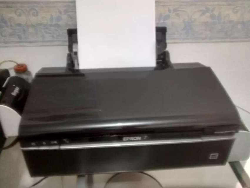 Venta Impresora Epson T50 0