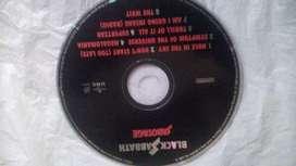 Cds ORIGINALES de rock ,metal y mas... produccion Europa y USA.10 por unidad.