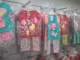 Tienda virtual Vanesa toda clase de ropa para bebes
