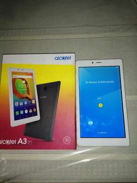 Tablet Alcatel A3