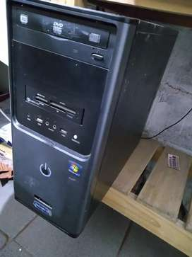 CPU 320GB FUNCIONA
