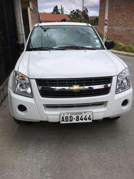 Vendo Chevrolet D max