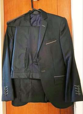 vendo vestidos hombre
