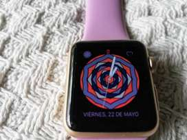 Apple Watch Serie 1 Case 38mm con Correa Sport