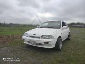 Suzuki Forza año 95 en buen estado