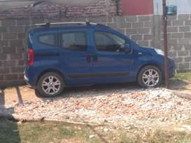 Vendo Fiat qubo 2013