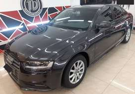 AUDI 1.8 Attraction Tfsi 170 cv