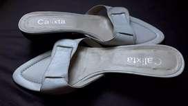 Zapatos chatitas talle N 37