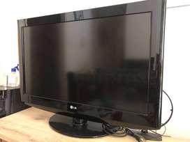 TV LG 32 Pulgadas LED