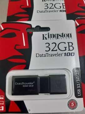 Memoria USB  de 32