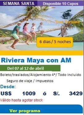 Costo de viaje a Cancún con niños pequeños 2020