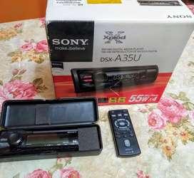 Estereo Sony