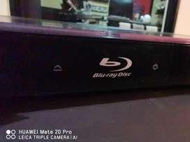 Dvd Blueray Lg