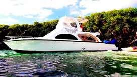 Tour Isla Pinzon