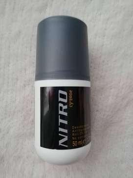 Desodorante  Nitro Cyzone 50 ml
